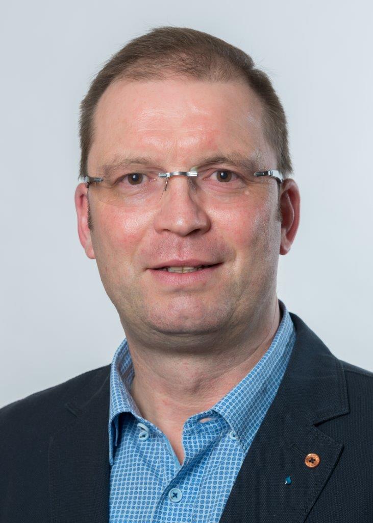 Eric Ziegler