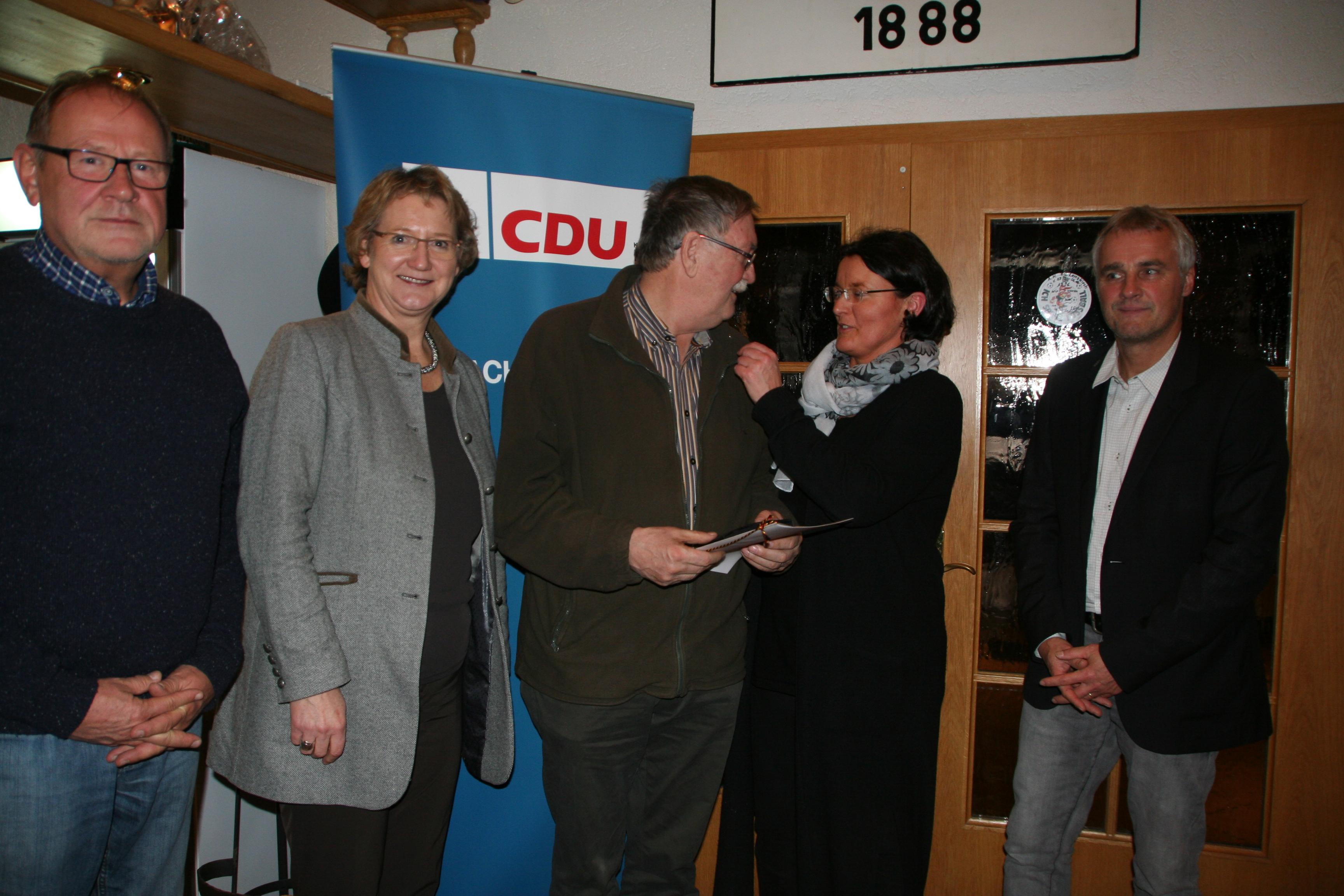 Grünkohlessen CDU Gemeindeverband Hohenhameln