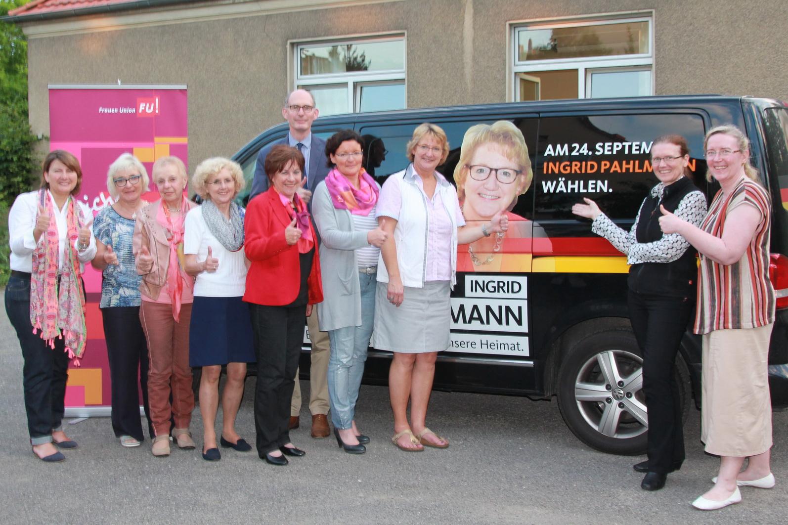 CDU Frauenunion Landesverband Braunschweig