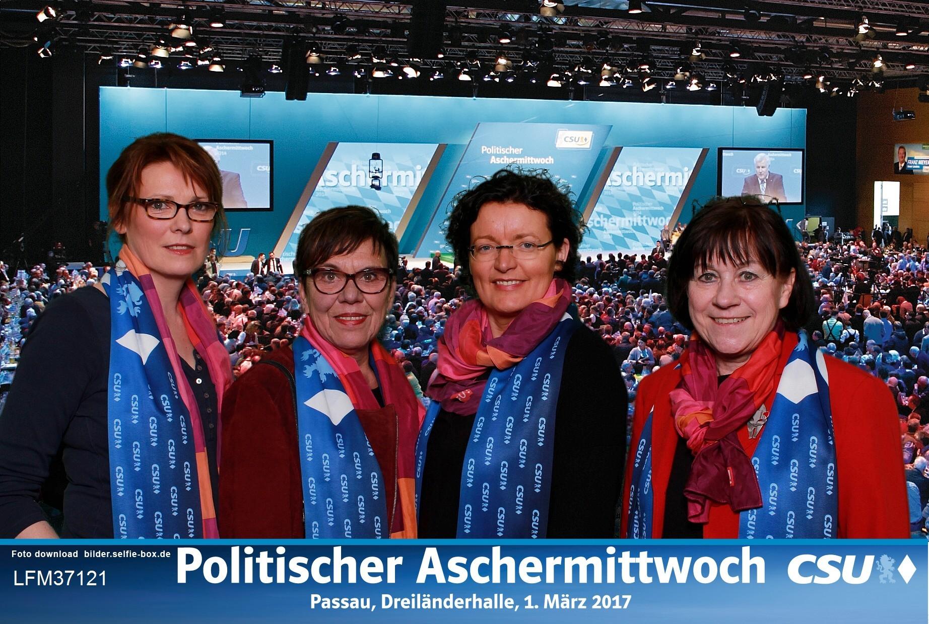 2 Hohenhamelnerinnen der CDU Frauen Union