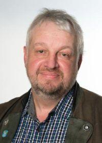 Günter Strube